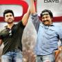Nayak 50 Days Posters