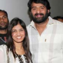 Prabhas at Mirchi Sucess Meet in USA