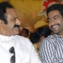 Jr.NTR ,  Balakrishna have no diffrences