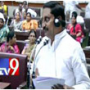 CM Kiran Kumar Reddy reacts on the No-confidence vote