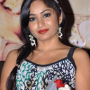 Madhavi Latha at Ramappa Audio Launch