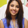 Richa Gangopadhayay at Star Homeo Pathy Launch