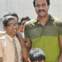 Sunil Birthday at Denvar Blind School