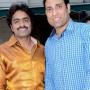 Telugu Warriors meets Laxman