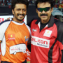 CCL 3 Telugu Warriors vs Veer Marathi Semi-Finals