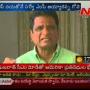 gone prakash rao sensational comments on sarve satyanarayana