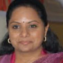Kavitha Joining into TRS