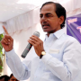 Telanagana State possible if TRS strengthened – KCR