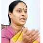 Konda Surekha to leave Jagan party soon?