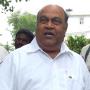 MLA Nagam condemns Manikonda demolition