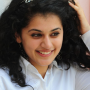 Tapsee revealed her crush on cricketer!