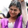 Sharmila has no character?