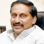 CM KKR discusses cabinet reshuffle with Azad and Sonia