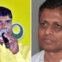 Shock to Chandrababu with TDP leaders resignations