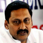 CM Kiran tour to Delhi to discuss Cabinet reshuffle