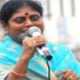 YS Vijayamma Speaks To Media From Pulivendula