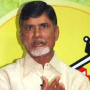 Chandrababu in Rishikesh