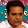 Package leak for Panchayat polls: KTR