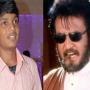Puri son wants to become a Rajinikanth