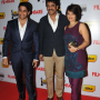60th idea filmfare awards south photo gallery