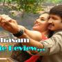 Sahasam Movie Review…