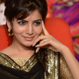 Samantha Stills at Atharintiki Daredi Audio