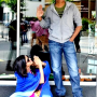 attarintiki daredi movie working stills
