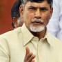 Chandra Babu Breaks Silence On State Division