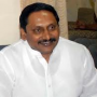 Rumors over Kiran Kumar Reddy resignation