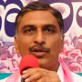 Harish Rao Talking to Media on Congress Decision on Telangana