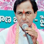 KCR hints for merger with Congress