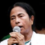 Mamata slams Congress on Telangana