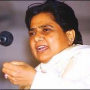 Mayawati welcomes Telangana, renews demand to split UP