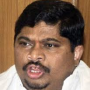 Ponnam Prabhakar with NTV on State Division