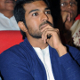 ram charan teja at yevadu audio function