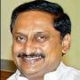 Kiran Kumar Reddy warns Congress High Command over Telangana decision