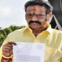 Nandamuri Harikrishna's resignation affects son's film