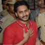 Jagan faints in jail; Rushed to Osmania