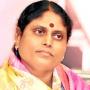 YS Vijayamma Speech in Deeksha over AP bifurcation
