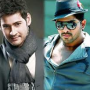 Can Allu Arjun compete with Mahesh's style?
