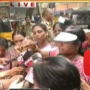 AP NGO Employees Arrested by Police Live Visuals at Hyderabad P