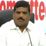 CHANDRABABU ACTING LIKE A CHAMELEON: BOTSA