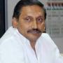 Kiran Kumar's Pada Yatra In Seemandhra
