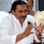 CM KIRAN'S FINAL TRIP TO DELHI?