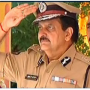 DGP Dinesh Reddy Retirement Live From Parade Grounds