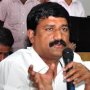Ganta Srinivas unhappy with high commend comments
