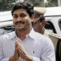 Y.S.Jagan walks out of Jail