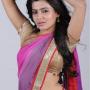 Hot! Cute Samantha turns sexy in saree