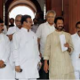 Four Seemandhra MPs Resigned