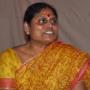 YS Vijayamma speech in Jantar Mantar